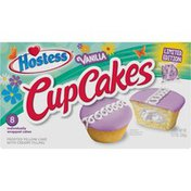 Hostess Lavendar CupCake Multi-Pack