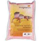 Imagitarium Pink Thermal Terrain Calcium Sand