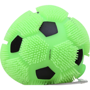 Imperial Toy Soccer Ball, Googly, Light-Up