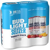 Bud Light Seltzer Variety Pack