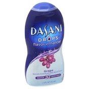 Dasani Flavor Enhancer, Grape