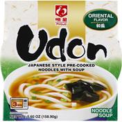 Myojo Udon Oriental