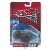 Mattel Disney Pixar Cars 3 Splash Racers Jackson Storm