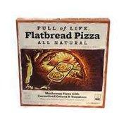 Full Of Life Flatbread Flatbread Pizza All Natural
