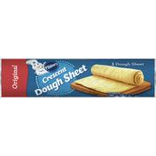 Pillsbury Crescent Dough Sheet, Original