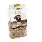 Alce Nero Organic Pearled Farro