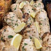 Herb Garlic & Lemon Chicken