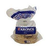 "Kronos Pita Original 7"" Rounds"