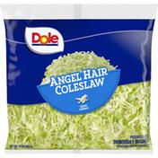 Dole Coleslaw, Angel Hair