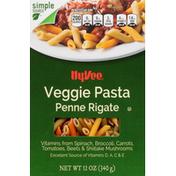 Hy-Vee Veggie Pasta, Penne Rigate
