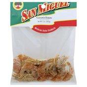 San Miguel Dried Shrimp, Whole
