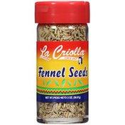 La Criolla Fennel Seeds