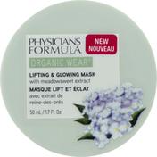 Physicians Formula Mask, Lifting & Glowing