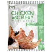 Chef One Potstickers, Chicken & Celery