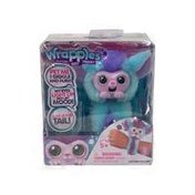 Little Live Pets Wrapples Assorted Bracelet Plush Toy