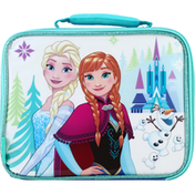 Thermos Lunch Kit, Insulated, Disney Frozen