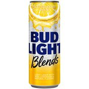 Bud Light Blends Beer