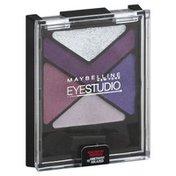 Maybelline Eyeshadow, Luminizing, Amethyst Ablazed 10