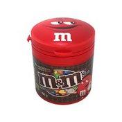 M&M's Milk Chocolate Bottle