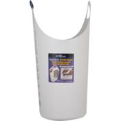Organize Your Home Hook & Lock Portable Hamper