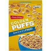 Malt-O-Meal Golden Puffs Cereal