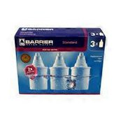 Barrier Water Filters Standard Replacement Filters
