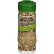 McCormick Gourmet™ Organic Crushed Rosemary