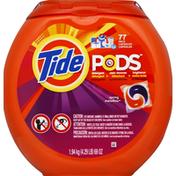 Tide Detergent, Spring Meadow