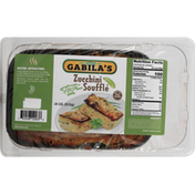 Gabilas Souffle, Zucchini