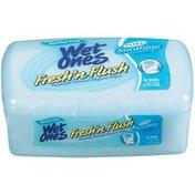 Wet Ones Ultra Soothing Formula Flushables