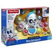 Fisher-Price Rocktopus