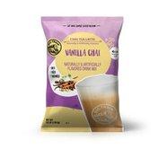 Big Train Vanilla Chai Tea Latte Beverage Mix