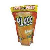 Klass Drink Mix, Mango