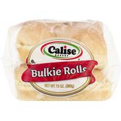 Calise Bakery Bulkie Rolls