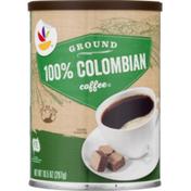 SB Coffee, Ground, Colombian Supreme