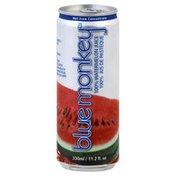 Blue Monkey 100% Juice, Watermelon
