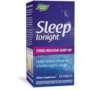 Nature's Way Sleep Tonight!™