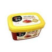 Chungjungone Mild Hot Pepper Bean Paste