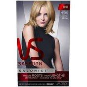 Vidal Sassoon Salonist Permanent 8/0 Medium Neutral Blonde Hair Colour