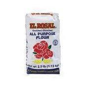 El Rosal All Purpose Flour
