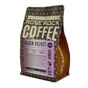 Rose Rock Coffee Black Velvet - Whole Bean