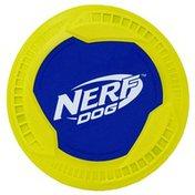 "NERF DOG 9"" Nylon Foam Megaton Disc"