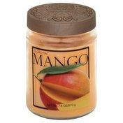 Candle Lite Candle, Mango