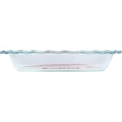 Pyrex Glassware, 9.5 Inch