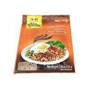 Asian Home Gourmet Spice Paste, for Indonesian Nasi Goreng Sambal Fried Rice, Mild