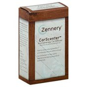 Zennery Car Diffuser, Aromatherapy, CarScenter