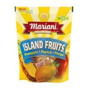 Mariani Island Fruits Pineapple Papaya Mango