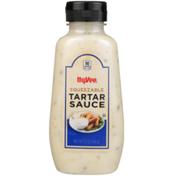 Hy-Vee Squeezable Tartar Sauce