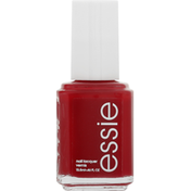 Essie Nail Lacquer, Not Red-Y for Bed 490