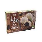 Royal Family Coconut & Mochi Sesame